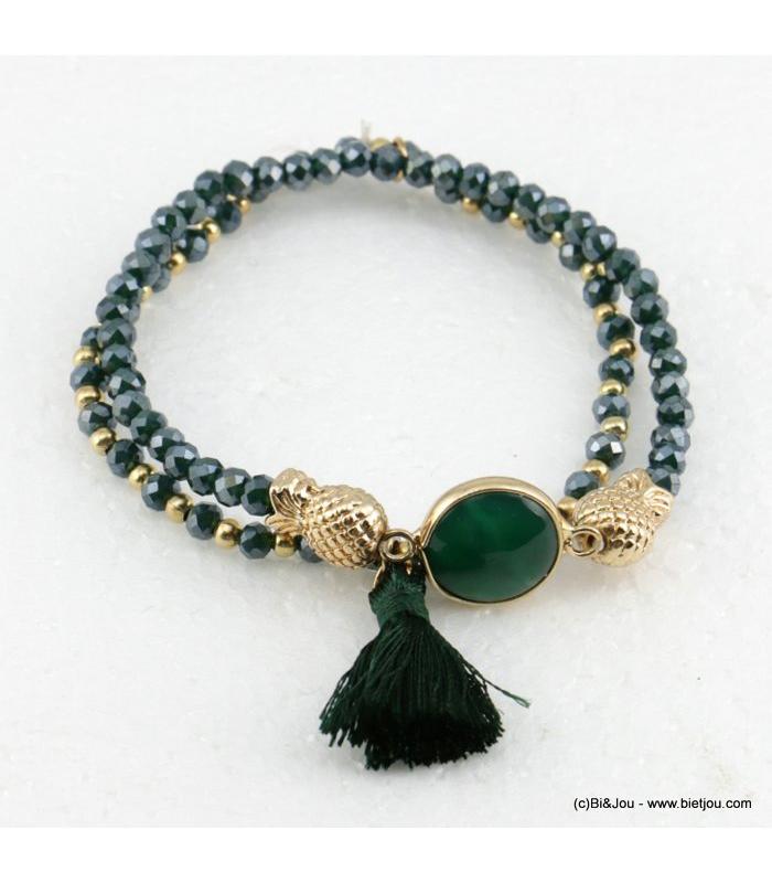 bracelet pierre naturelle alexanne paris